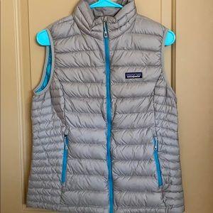 Women's medium patagonia vest
